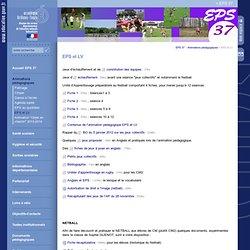 EPS 37:EPS et LV