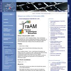 Portail académique:Eduquer aux médias et à l'information (EMI)