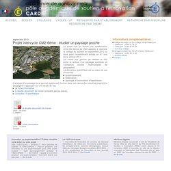 Pôle Académique de Soutien à l'Innovation - PASI Nancy-Metz