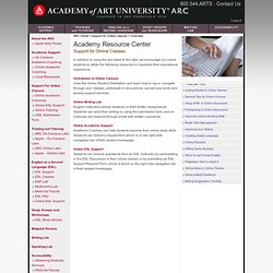 Academy of Art University: Overview