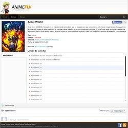 Accel World Online