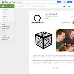 acceleratAR – Alkalmazások a Google Playen