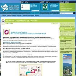 Réseau national des destinations départementales