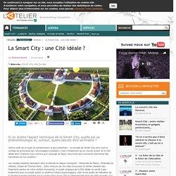 L'Atelier : Accelerating Innovation