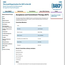 mindfulness cognitive therapy for self conception Full-text paper (pdf): mindfulness-based cognitive therapy for perinatal women with depression or bipolar spectrum disorder.