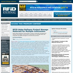 Access This Premium Content - RFID Journal