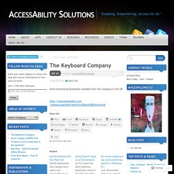 AccessAbility Solutions
