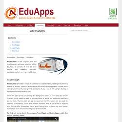 AccessApps «