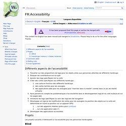 FR:Accessibility