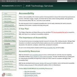 ANR Technology Services