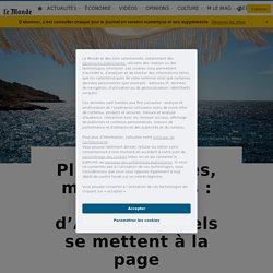 Plus accessibles, moins guindés: sur la Côte d'Azur, les hôtels se mettent à la page