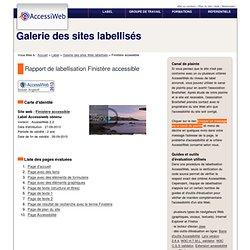 Finistère accessible