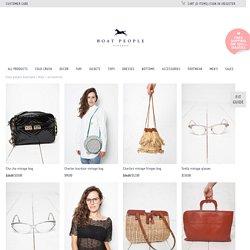 ACCESSORIES - Boutique