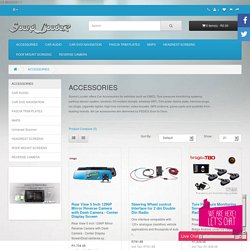 Car Accessories Online South Africa