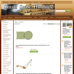 Online Supplier Of Ho Scale Aircraft Products