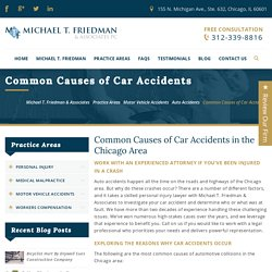 Car Accident Attorneys Chicago Best