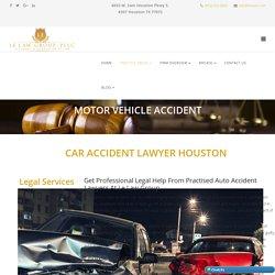 Auto Accident Lawyer Houston TX