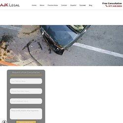 AJK Legal: Car Accident Attorneys in Miami