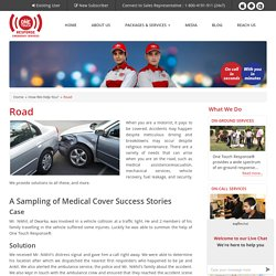 Road Accidents Help & Road Accidents Emergency Service - OTR