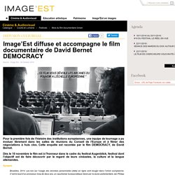 DEMOCRACY - film documentaire de David Bernet