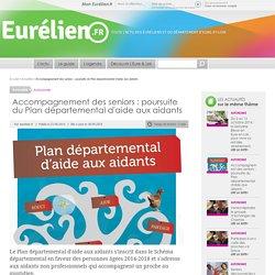 Ecoute et conseils personnalisés - Eure et Loir