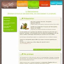 Inès Tomé : Accompagnement Psycho-Emotionnel, Biodanza® et Naturopathie