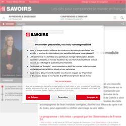 Accompagnement pédagogique du module «Info ou Intox» de France 24