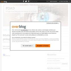 """Blog """"Parcours pédagogique expérimental"""""""