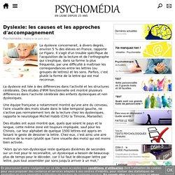 Dyslexie: les causes et les approches d'accompagnement