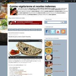 Accompagnements - Recette vidéo Raita… - Recette de pain… - Recette en vidéo :… - Recette en video :… - Chapati, le pain… - Pain indien, naan…