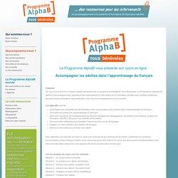 Cours en ligne : accompagner les adultes dans l'apprentissage du français