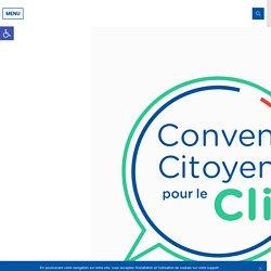 Accompagner l'évolution du numérique pour réduire ses impacts environnementaux - Convention Citoyenne pour le Climat