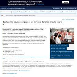 IFIP via PLEINCHAMP 17/06/19 Porcs : 2 outils pour accompagner les éleveurs souhaitant abattre et commercialiser en circuits courts