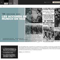 Retronews - Plongée dans 3 siècles de presse écrite