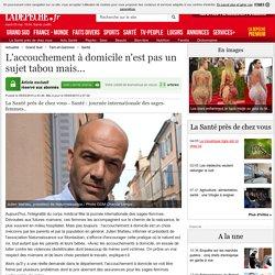 L'accouchement à domicile n'est pas un sujet tabou mais... - 05/05/2015 - ladepeche.fr