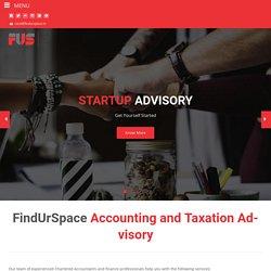 Accounting and Taxation Advisory