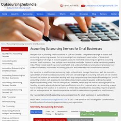Accounting Outsourcing Services India, Accounts Receivable Outsourcing
