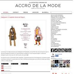 Accro de la Mode