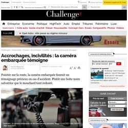 Accrochages, incivilités : la caméra embarquée témoigne - 11 décembre 2014