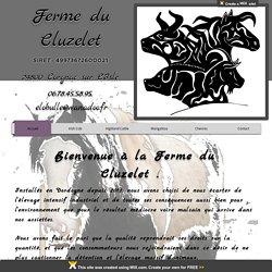 Elevage du Cluzelet