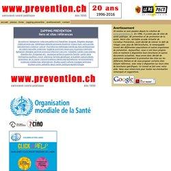 Prévention Suisse