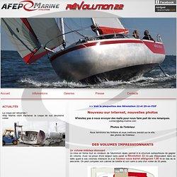Accueil - Afep Marine