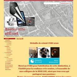 Accueil - Bretez site officiel