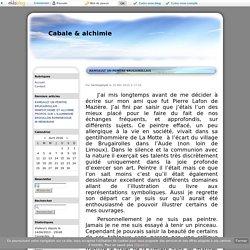 Accueil - Cabale & alchimie
