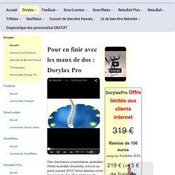 Accueil Dorylax – College Europeen Du Dos
