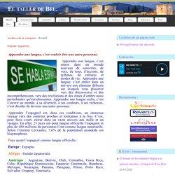 Accueil – El taller de Bel.