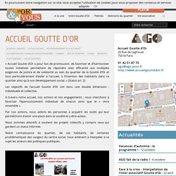 Collectif 4C - Quartier Libre