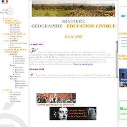 Accueil Histoire Géographie Nancy-Metz