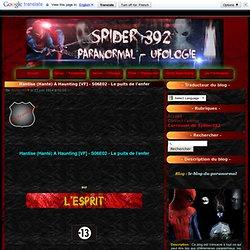 Accueil - Le blog du paranormal