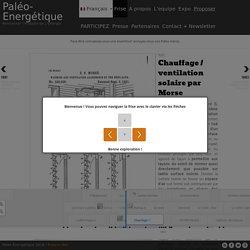 Accueil - Paleo Energetique